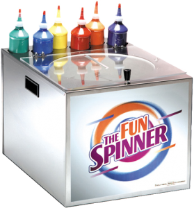 The Fun Spinner